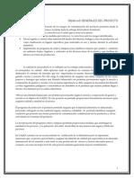 Proyecto Protección Al Producto Gaqsa y Orden y Limpieza
