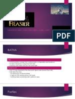 Fraiser case