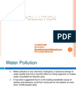 Water Pollution and Treatment 120821124301 Phpapp02