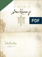 The Anatomy of BackboneJS