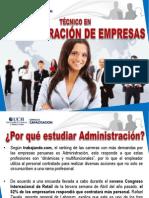 8-Administración de Empresas