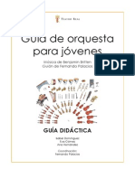 Guia Orquestal Para La Juventud