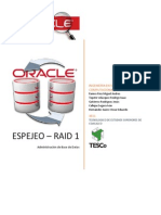 Manual - Espejeo (RAID 1)