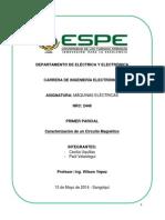 Caracterizacion_CircuitoMagn