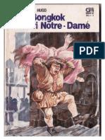 Si Bongkok Dari Notre Dame
