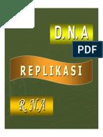 Replikasi Transkripsi Dan Translasi
