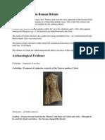 Cybele and Attis in Roman Britain