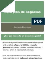 C7 Plan de Negocio Ecommerce