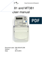 Mx381 User Manual Eng V1.01