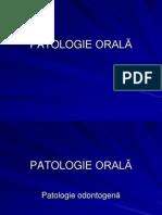 Patoralast 1curs A