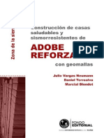 Adobe Refrozadocon Geomallas