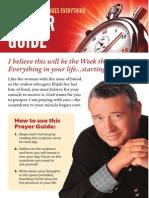 Prayer Guide Web (Rod Parsley)