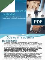 Organizacion de La Publicidad