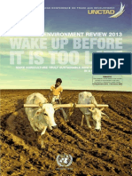 UNCTAD Trade & Environment Review 2013