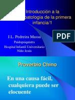 Introduccion a La Psicopatologia de La Primera Infancia 1 (1)