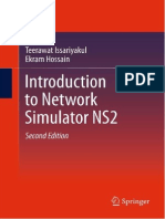 Introduction to Network Simulator NS2 2012