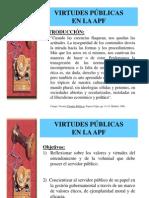 Virtudes Publicas