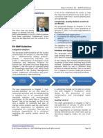EU GMP Guidelines 2013