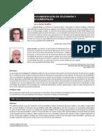 Articulo EPI Centros de Documentación en Televisión y Productos Documentales