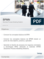 Tema 1 Bussines Process Modelling Notation-BPMN