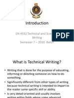 01_What Makes a Good Document