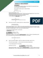 Errors in Measurement Theory_E