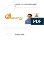 Omastrology.com-Debt Astrology Analysis as Per Vedic Astrology OmAstrologycom
