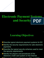 Electronic Payment Systems and Security | Public Key