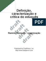 ebook definição e caracterização do eduquês