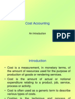 53937231 Cost Accounting 1