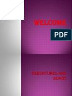 Debentures and Bonds