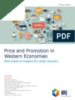 IRI Price & Promo 2014 Full Report