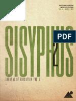 Sisyphus – Journal of Education | Vol 1, Issue 2