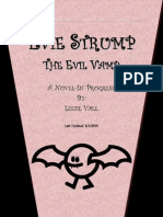 Evie Strump the Evil Vamp