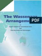 The Wassenaar Arrangement