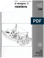 Fishing Boat Designs Small Trawlers
