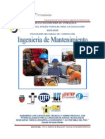 3documento Rector Pnf Ing de Mantenimiento