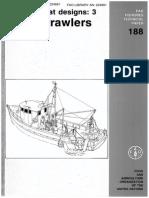 Fishing Boat Designs