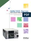 MAV555