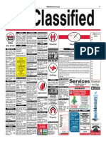 Mil Classifieds 170714
