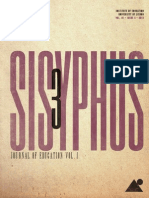 Sisyphus – Journal of Education | Vol 1, Issue 3