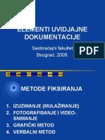 DB_03_04_Elementi Uvidjajne dokumentacije ... 2009
