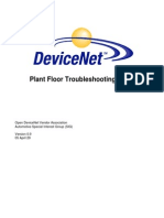 DeviceNet  Troubleshooting Guide