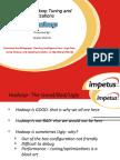 PPT on Advanced Hadoop Tuning and Optimisation