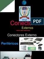 Leccion 2 Conectores Externos