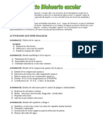Proyecto Biohuerto 1,3.3.4.5