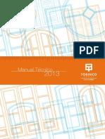 100 Manual Tecnico 2013