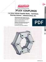 Rotoflex Coupling