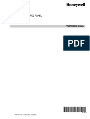 XLS3000 Programming Manual | Smoke | Computer Keyboard