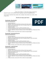 NIYAMA Vacancies - 17th July 2014